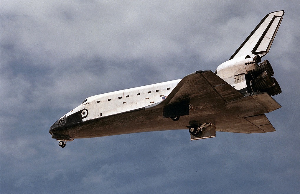 apollo the space shuttle - photo #44
